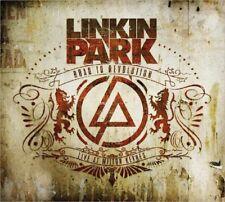 Linkin Park - Road To Revolution: Live At Milton Keynes 2008 (Explicit) (CD + DV