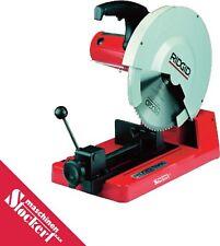 Ridgid 590L Dry Cutter Trockenschnittsäge, Kreissäge  No. 26641