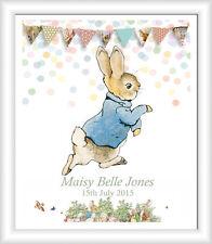Peter Rabbit Baby Christening Gifts