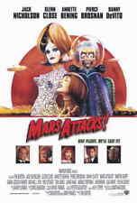 Mars Attacks! 11x17 Movie Poster - Licensed | New | Usa | [C]