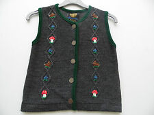 Gilet LanamodemSalzburg Taille 6 ans Neuf Made in Austria