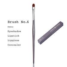 Maquillaje Profesional Maquillaje Pincel Corrector MADEUP, Sombra de Ojos, Lápiz Labial #6