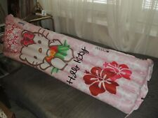 HELLO KITTY Luftmatratze inflatable Toy 170 x 55cm