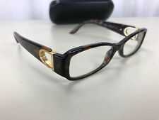 Ralph Lauren Polo Eyeglasses RL 6070 5003 Tortoise Brown Frames 50-15-135 RX