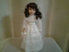 """Rose 16"""" Collector's Doll with Stand"""