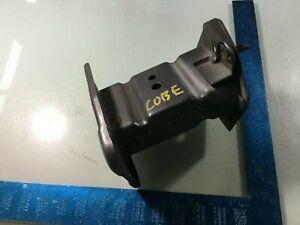 09-14 Nissan Cube Rear Bumper Reinforcement Bracket Mount OEM N