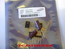 SAMSUNG Plasma Power Supply Repair KIT BN44-00162A