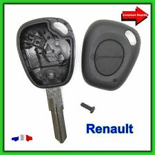 Custodia Chiave Telecomando Plip Renault Master Laguna Safrane Espace cr1620