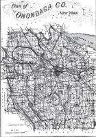 Onondaga County, NY New York History Culture Genealogy 18 Books - D285