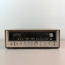Stunning Vintage Sansui Model 9090Db 9090 Stereo Receiver Hifi Audio One Owner!
