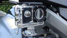 RECHTS BMW R1200GS LC & ADV ACTION CAM GOPRO SJ4000 GIT2 & KOMPATIBLE HALTERUNG