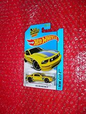 2014 Hot Wheels 2005 Ford Mustang GT #92/250 HW City  BFG30-09B0P