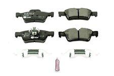 Disc Brake Pad Set-ECE-R90 Certified Brake Pads Rear Euro-Stop ESP1142