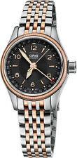 59476804334MB | BRAND NEW ORIS BIG CROWN POINTER DATE AUTOMATIC WOMEN'S WATCH