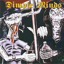 Die Besten Trinken aus von Dimple Minds   CD   Zustand gut