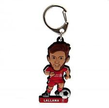 Liverpool Memorabilia Football Keyrings