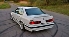 BMW E34 5 Series LWP Rear Bumper Lip Spoiler