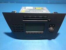2007 Seat Leon 1P2 035 152 N87 Stereo Radio CD Player Head Unit