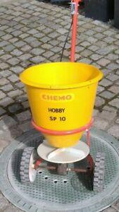 1 St, Chemo Hobby SP 10 Salzstreuwagen