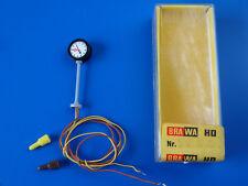 BRAWA H0 - 5260 - Station Clock / BOX - LN