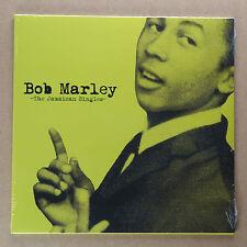 "BOB MARLEY - The Jamaican Singles ***3-Track 10""-Vinyl***LTD to 500***NEW***RARE"