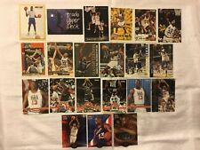 Shaquille O'Neal ~ 32 Mixed Cards Lots from Rookie 1992-93 to 2006-07