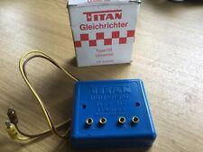 Gleichrichter Type 112 Universal Titan 1,8 Ampere