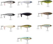 Berkley Choppo 90/105/120 Topwater Lure Plopper-Style Topwater Prop Bass Lure