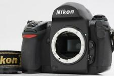 【Excellent+++++】Nikon F6 35mm SLR Film Camera Body and Strap from Japan 930