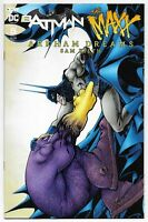 Batman The Maxx Arkham Dreams #5 Cvr A (IDW, 2020) NM