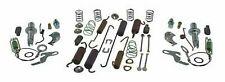 H2335 Rear Drum Brake Hardware Kit For 1995-2009 Ford Ranger Mazda New