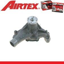 AIRTEX Engine Water Pump for 1988-1992 PONTIAC FIREBIRD V8-5.0L