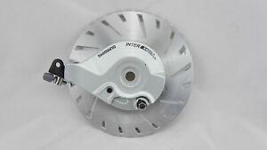 Shimano BR-IM81-R Roller Brake For Back Wheel, With Wheel Fitting Kit New
