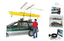 Harken Kayak Hoist | Overhead Garage Storage, Lifts Load Evenly, Safe Anti-Drop