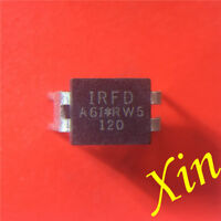 5 ea IRFR9024N P-Channel HEXFET Power MOSFET 11A D-Pak SMD NEW | eBay