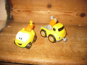 BREAK DOWN TRUCKS MAGNETIC JOINING MOVING PARTS FUN PRETEND PLAY ADD TO OTHERS