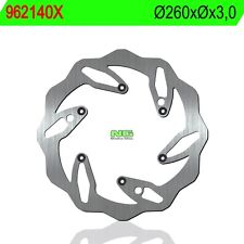 962140X DISCO FRENO NG Anteriore KTM EXC F/EXC F SIX DAYS 500 08-17