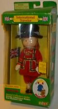 Madeline Doll International Traveler England Collector's Series Mint in Box