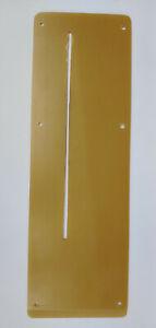 Makita Tischeinlage Epoxidharz Grundplatteneinsatz für Tischkreissäge MLT100X