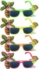 Henbrandt Cocktail Sunglasses Fancy Dress Costume Beach Festival Party Glasses 1