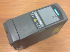 Siemens - Micromaster 420 - 6SE6420-2UD21-1AA0