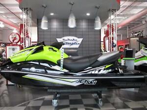 2021 Kawasaki Ultra 310X SUPERCHARGED