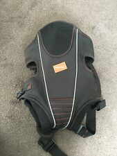 Babyway Baby Carrier Black