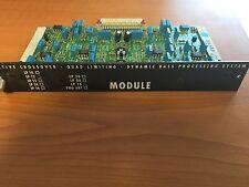 HK Audio AC22 Karte für LP12 und LP18 - LP12/LP18 Crossover Module