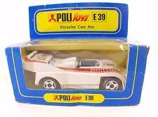 Polistil politoys E39 Porsche 917-10 #6 CAN AM 1/43 en boite 1/43
