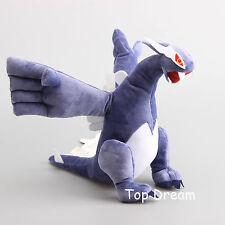 """NUOVO Pokemon Center XY MEGA ombra LUGIA PELUCHE BAMBOLA Soft Stuffed Toy 11"""" regalo"""