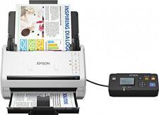Epson Workforce Ds-530n Dokumentenscanner Duplex A4