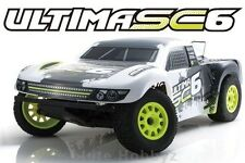 Kyosho Ultima SC6 1/10 ReadySet Electric 2WD Short Course Truck - KYO30859B