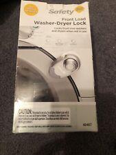 Safety 1st 48467 ProGrade Front-Load Washer/Dryer Lock