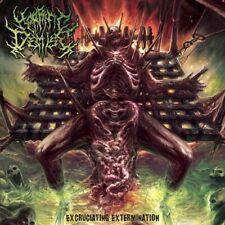 HORRIFIC DEMISE - Excruciating Extermination Regurgitation Gorgasm Brutality